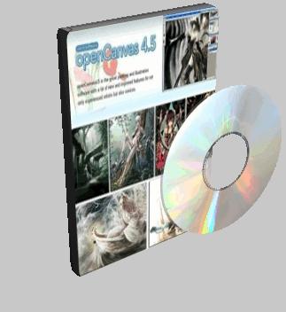 Название: openCanvas v4.5.09e Plus Категория: soft. Разработчик: n/a